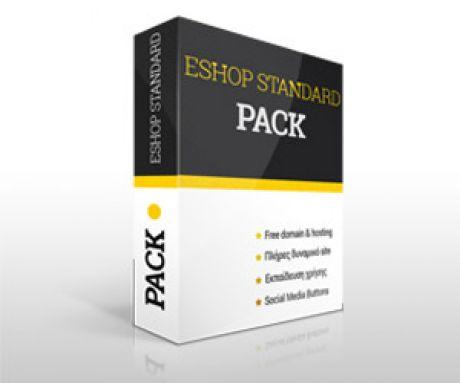 ESHOP STANDARD PACK